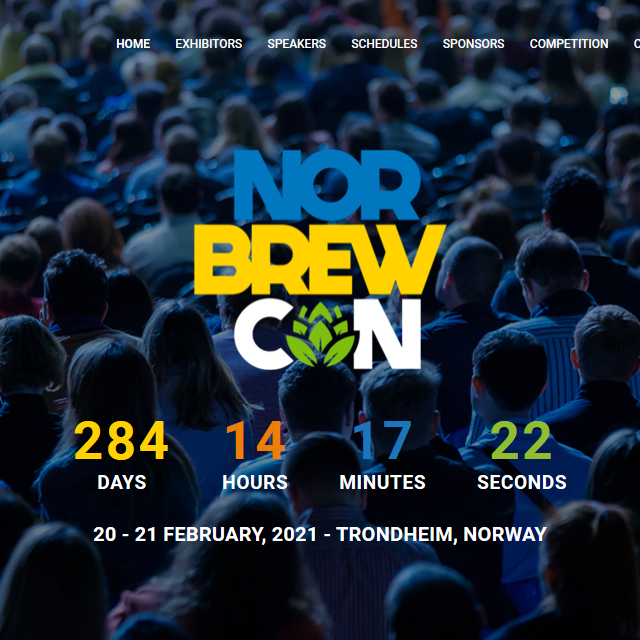 NorBrew Con